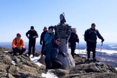 Mont Ham 20 Mars 2021