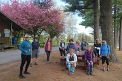 Parc écologique Godefroy 16 Mai 2021